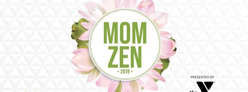 Mom Zen: Yoga in the Garden