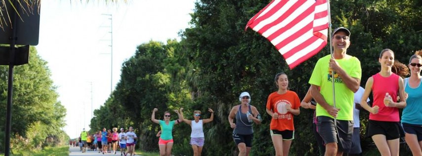 Memorial Day Adventure Run