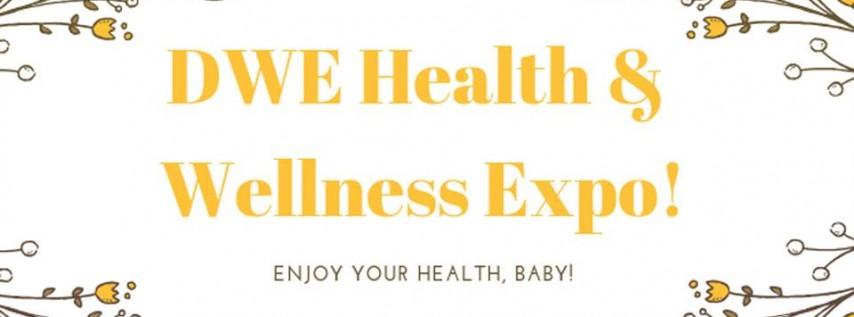 DWE Health & Wellness EXPO