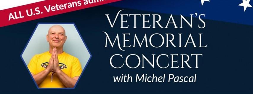 Veterans Memorial Concert