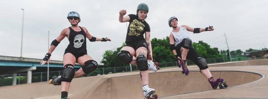 CIB Knoxville Memorial Day Skate
