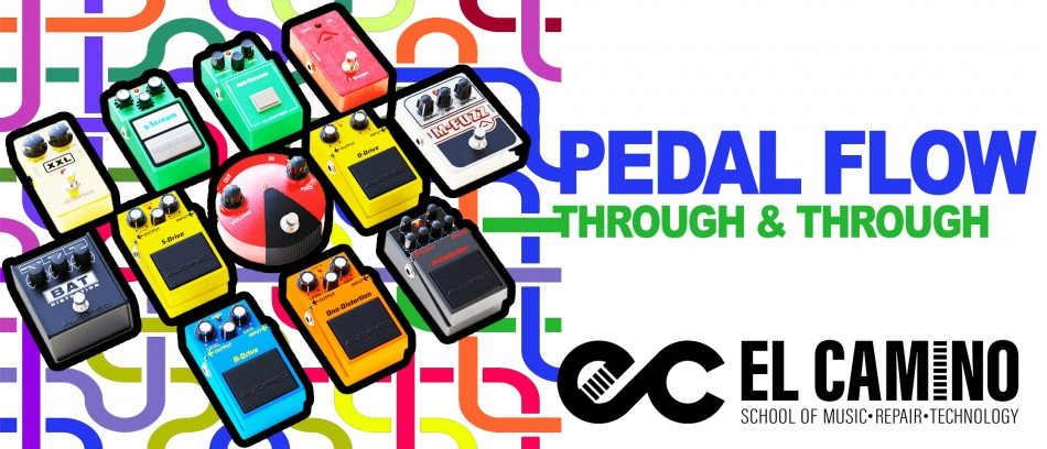 Pedal Flow: Through & Through (Course)