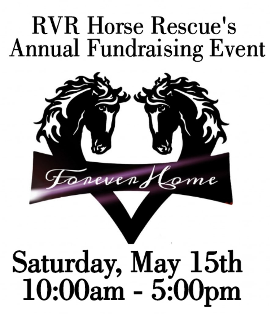 RVR Horse Rescue Grand Opening