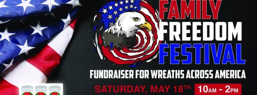 Family Freedom Festival
