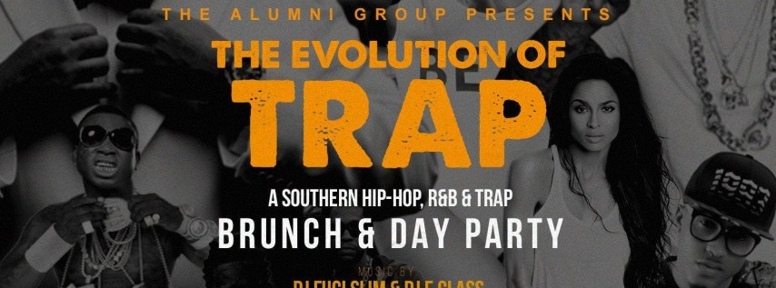 The Evolution of Trap: A Southern Hip-Hop, Trap, & R&B