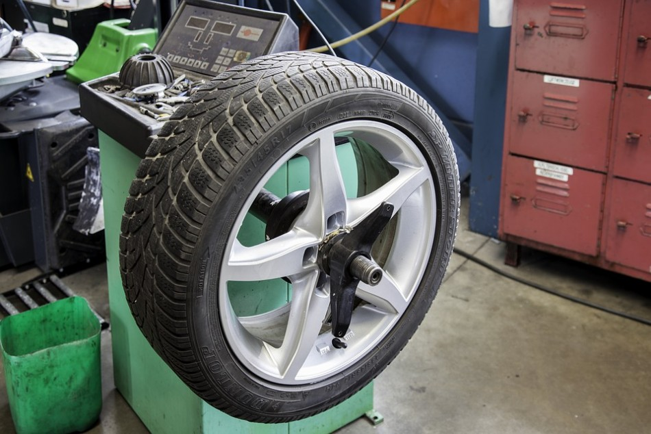Come Visit us today for a Free Quote on our Tires