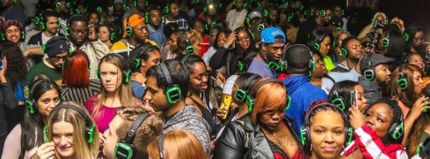 Urban Fêtes presents: SILENT PARTY CHICAGO