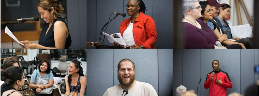 Poets & Writers' Tenth Annual Connecting Cultures Reading