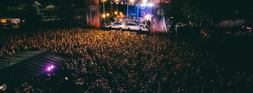 2020 Fortress Festival