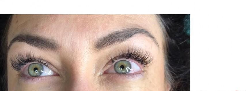 Louisville Eyelash Extension Training