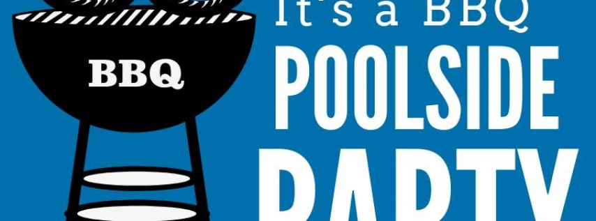 Memorial Day Poolside Party