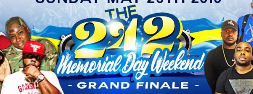 242 Grand Finale - Memorial Day Weekend