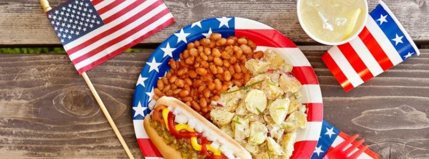 Remembering Our Heroes: Memorial Day Picnic