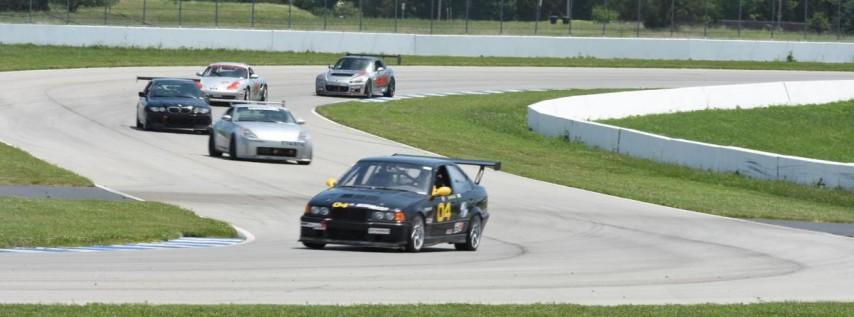 Memorial Day Madness at Heartland Motorsports Park