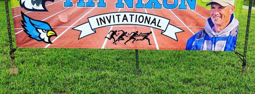 Tim Nixon Memorial XC Invitational