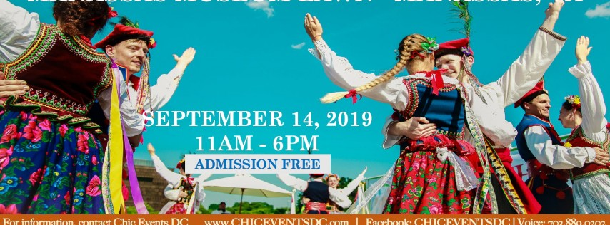 World Heritage Festival ~ Manassas, VA