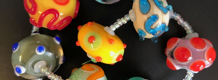 Just Bead It! Introduction to Beadmaking