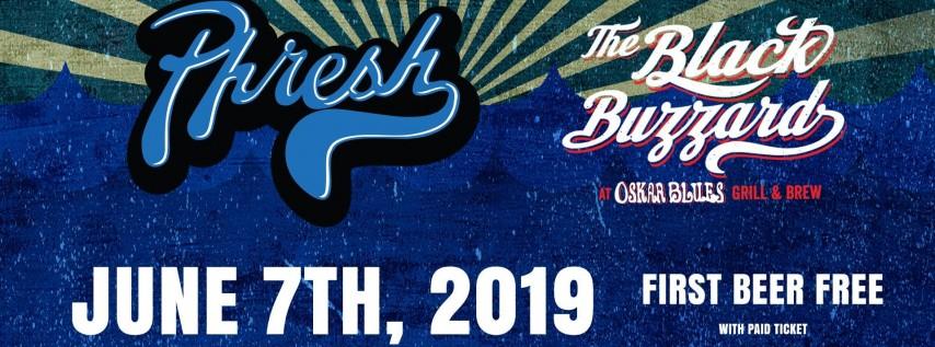 Phresh: A Tribute to Phish