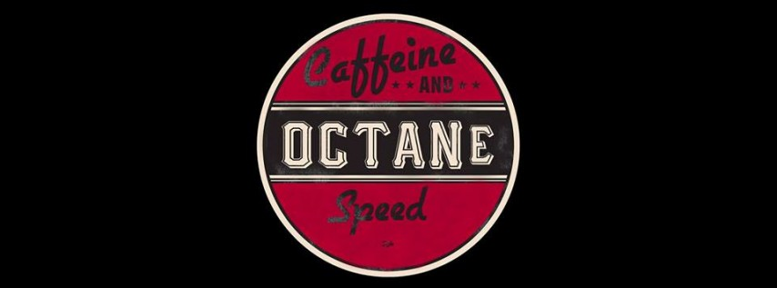 Caffeine and Octane Monthly Show