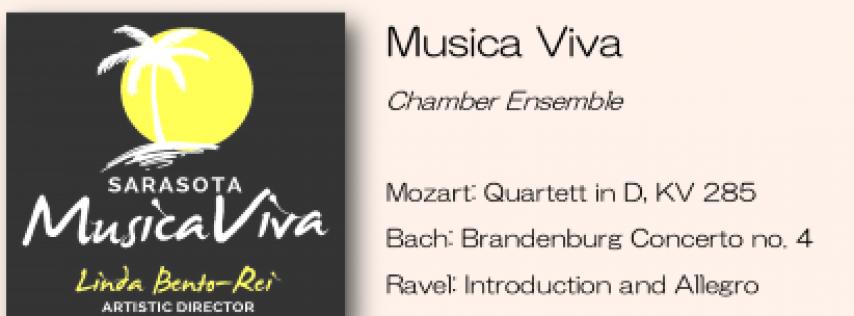 Sarasota Musica Viva