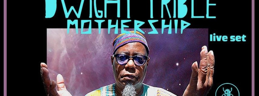 Dwight Trible LIVE!!!
