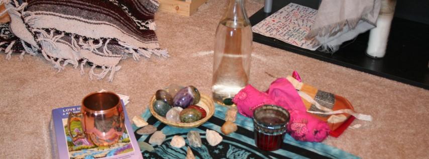 Intro to Reiki: Chakra Balancing 101
