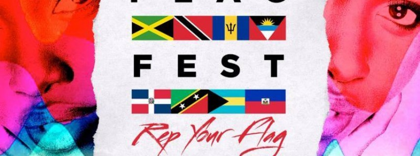 Flag Fest Rep Your Flag