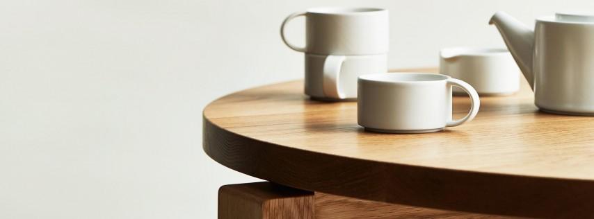 SHIRO AND SHIRO - An Exhibition of Designs by MAKOTO KOIZUMI
