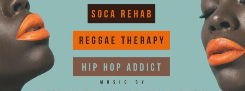 Soca Reggae and Hip Hop Trifecta