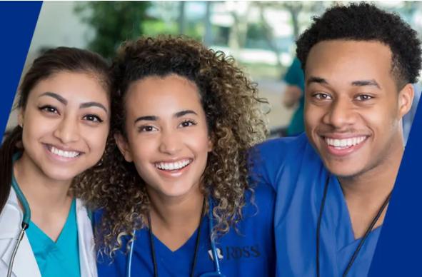 Ross Medical Education Virtual Open House
