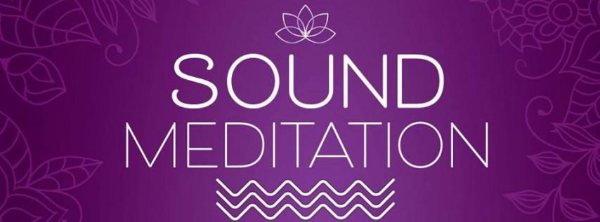 Summer Sunday: Sound Meditation
