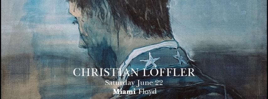 Christian Löffler - Graal (Prologue) Tour - Miami