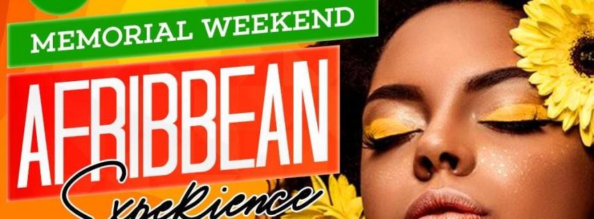 The Afribbean memorial weekend