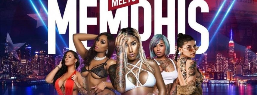 Chicago Meets Memphis in May Memorial Day Weekend 2019