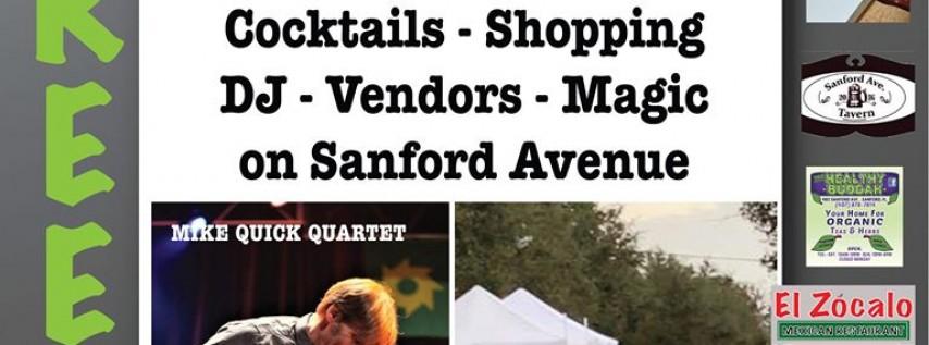 Sanford Avenue Block Party