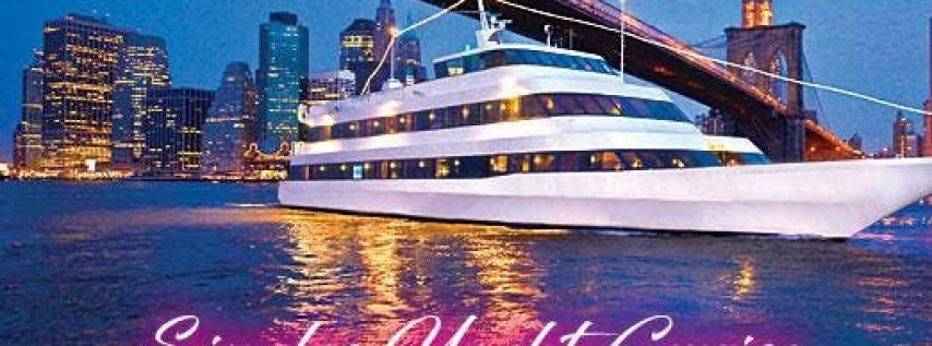 Memorial Day Weekend Party Yacht Cruise Around NYC