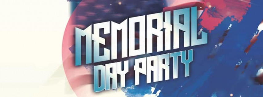 Memorial Day Weekend Close-Out Party