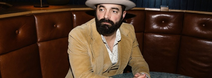 Just Announced: Drew Holcomb and The Neighbors