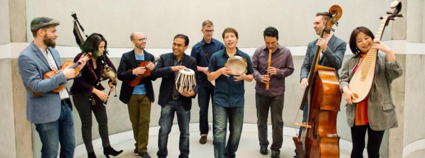 The Silkroad Ensemble