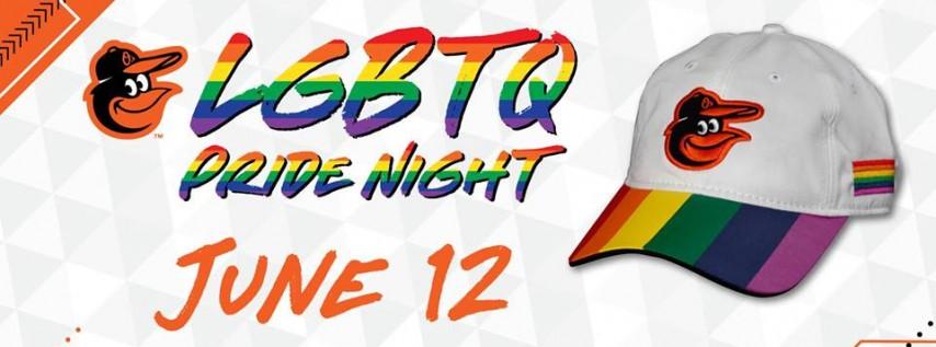 LGBTQ Pride Night