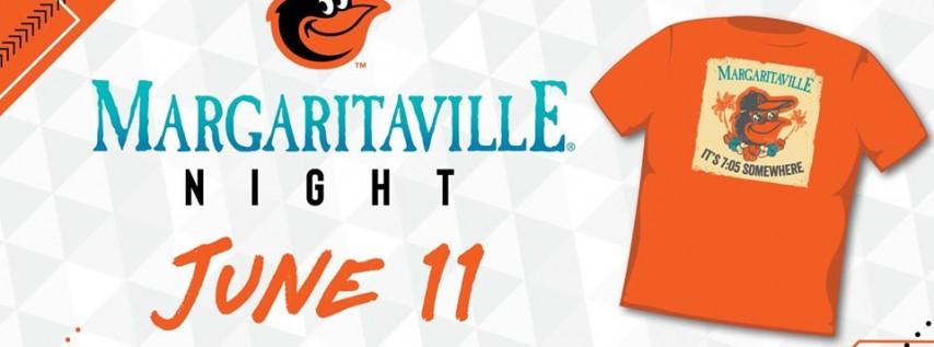 Margaritaville Night