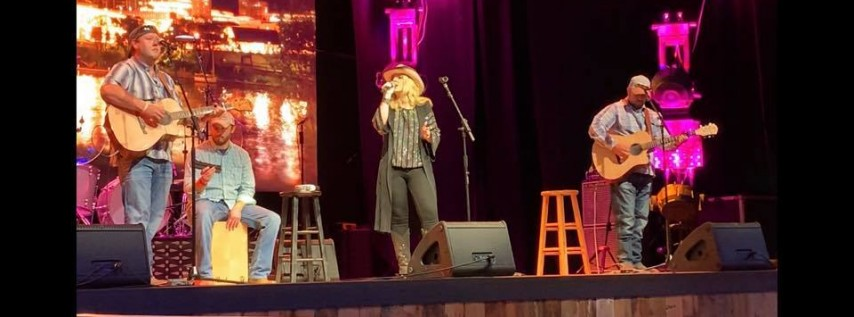 BuckShot Daisy @Delta Fair & Music Festival