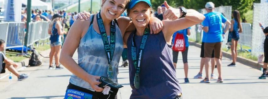2019 Great American River Run