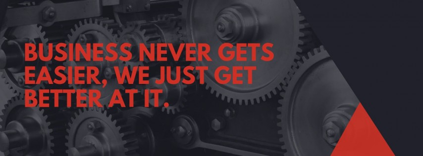 Transform your business into a well-oiled machine that runs itself!