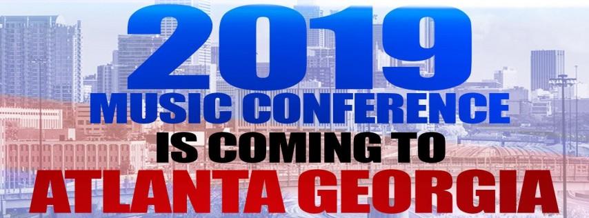 Cx1DJs 2019 Music Conference