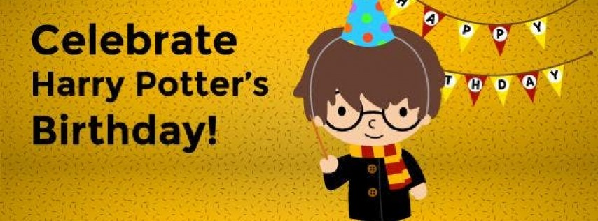Happy Birthday Harry Potter! Trivia Night