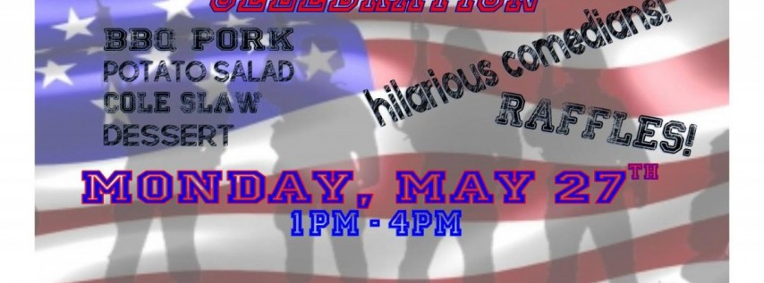 Memorial Day at The Triangle Club