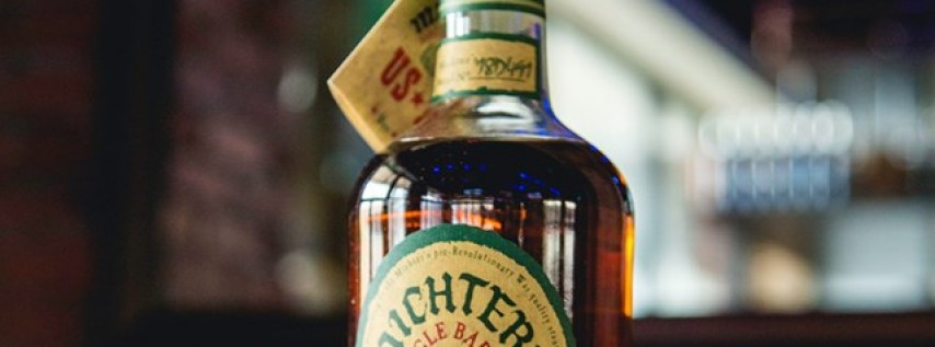 Summer Whiskey Dinner Series: Michter's