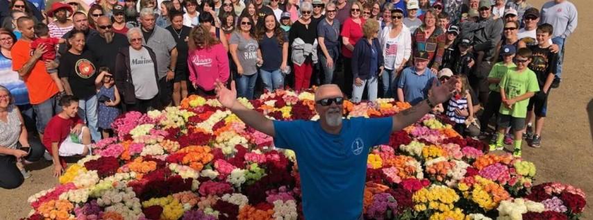 2019 Memorial Day Flowers