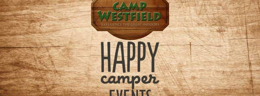 Camp Westfield: Happy Camper Events